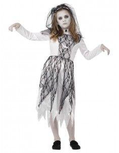 Disfraz de Novia Cadáver...