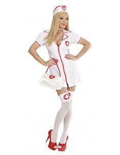 Disfraz de Enfermera...