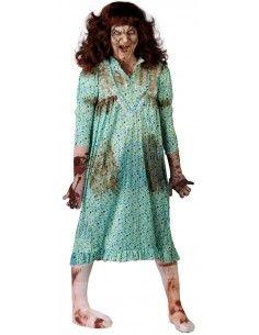 Disfraz de Exorcista para...