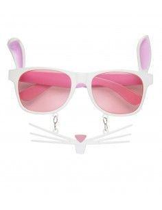 Gafas de conejita con...