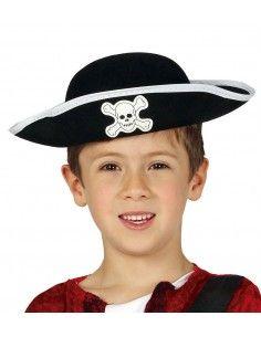Sombrero de Pirata infantil