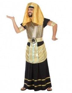 Disfraz de Farón Egipcio...