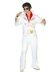 Disfraz Rey del Rock para...
