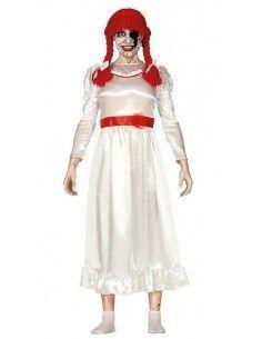 Disfraz de Muñeca Anabel...