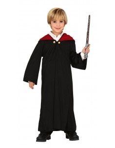 Disfraz Estudiante de Magia...