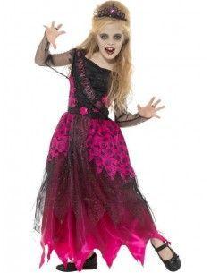 Disfraz de Princesa Gótica...