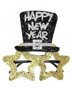Gafas de Feliz año nuevo...