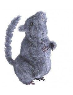 Rata peluda (14 cm)