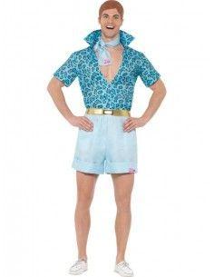 Disfraz Ken de Barbie para...