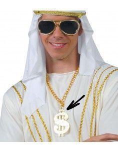 Collar del dólar